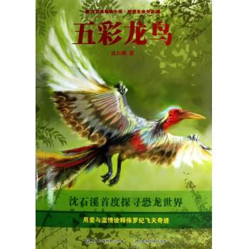 五彩龙鸟/沈石溪动物小说感悟生命书系