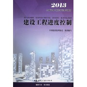 建设工程进度控制(2013全国监理工程师培训考试教材)