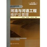 河流与河道工程维护及管理/水利工程除险加固技术丛书