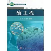 酶工程(案例版生物工程系列规划教材)