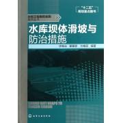 水库坝体滑坡与防治措施/水利工程除险加固技术丛书