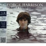 CD乔治·哈里森早期经典(1)