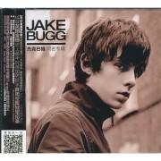 CD杰克巴格同名专辑