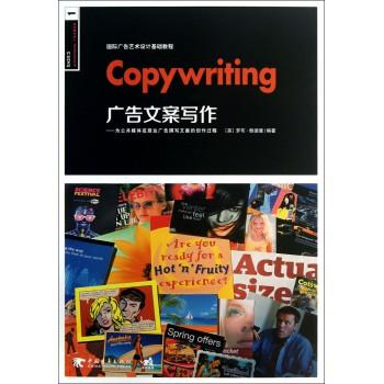 广告文案写作--为公共媒体或商业广告撰写文案的创作过程(国际广告艺术设计基础教程)