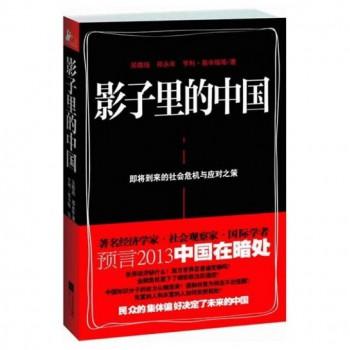影子里的中国(即将到来的社会危机与应对之策)