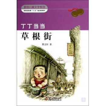 丁丁**草根街/新创儿童文学系列