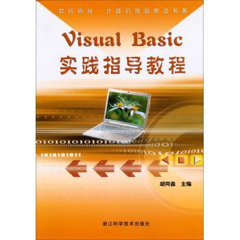Visual Basic实践指导教程(附光盘)/世纪精品计算机等级考试书系