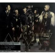 CD+DVD Mr2013新专辑NEW BEGINNING(2碟装)