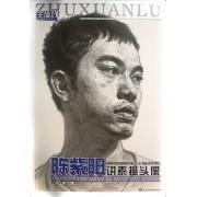 陈紫阳讲素描头像/主旋律美术系列丛书