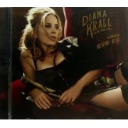 CD戴安娜·克劳玩偶娃娃