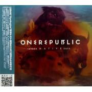 CD一体共和乐队原始天性