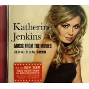CD凯瑟琳·詹金斯影音情缘
