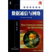 数据通信与网络(英文版第5版)/经典原版书库