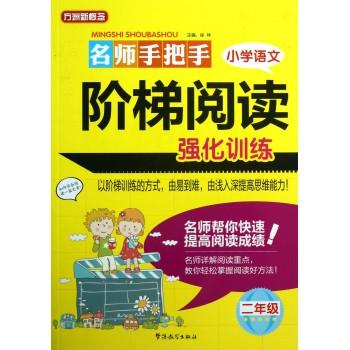 名师手把手小学语文阶梯阅读强化训练(2年级)/方洲新概念