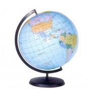 政区地球仪(18cm)