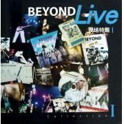 CD Beyond Live Collection I(3碟装)
