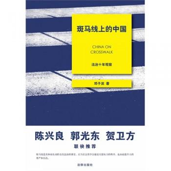 斑马线上的中国(法治十年观察)