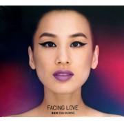 CD黄圣依FACING LOVE