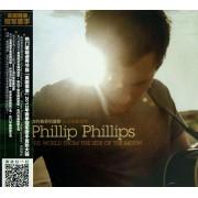 CD菲利普菲利普斯从月亮看世界