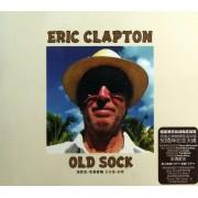 CD埃里克·克莱普顿自选集新歌