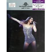 CD+DVD吴雨霏2013演唱会(2碟装)