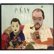 CD P.K.14 1984
