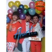 CD TF BOYS HEART梦出发