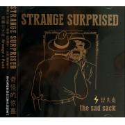 CD冒失鬼STRANGE SURPRISED