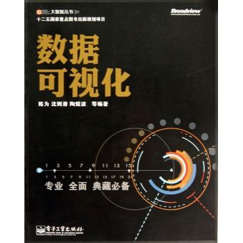 数据可视化/大数据丛书