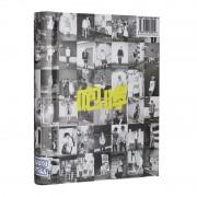 CD EXO Lst Album XOXO Repackage咆哮(中文版)