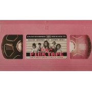CD Fx-The 2nd Album Pink Tape