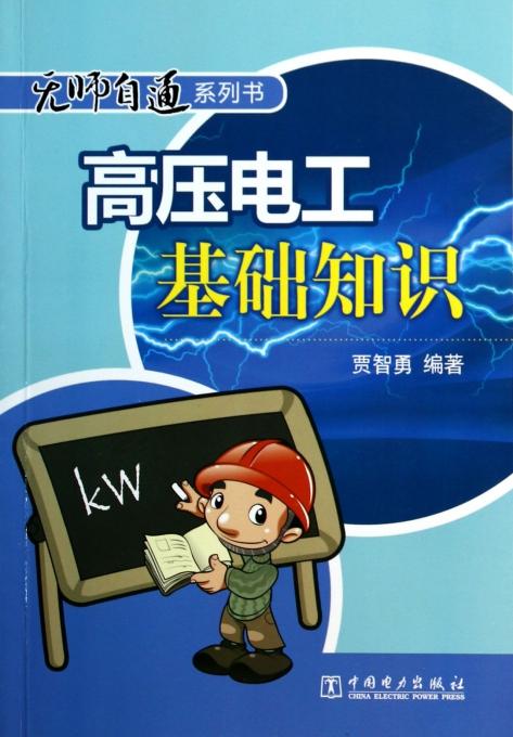 高压电工基础知识/无师自通系列书