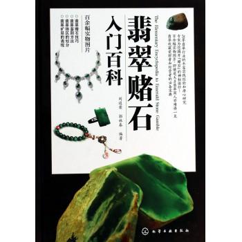 翡翠赌石入门百科(精)