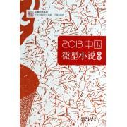 2013中国微型小说年选/花城年选系列