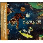 CD城市之光神秘海啸