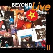 CD Beyond Live Collection现场特辑<Ⅱ>(3碟装)