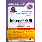 Internet应用(附光盘新大纲专用第2版全国专业技术人员计算机应用能力考试系列教材)