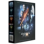 ENDER'S GAME(共3册)