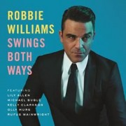 CD罗比威廉姆斯摇摆绅士