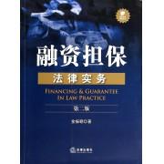 融资担保法律实务(第2版)/资本市场法商丛书