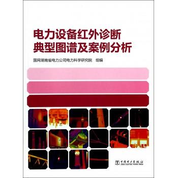电力设备红外诊断典型图谱及案例分析