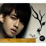 CD+DVD林宥嘉重返迷宫影音珍藏版(2碟装)