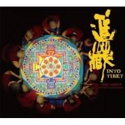 CD陈伟伦作品集<5>(进藏电影原声)