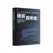 硅谷百年史(伟大的科技创新与创业历程1900-2013第2版)