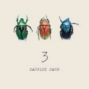 CD CARSICK CARS3