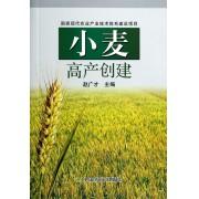 小麦高产创建