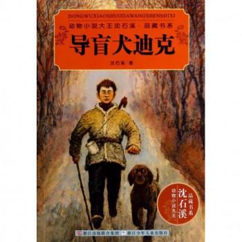导盲犬迪克/动物小说大王沈石溪品藏书系