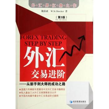 外汇交易进阶--从新手到大师的成功之路(第3版)