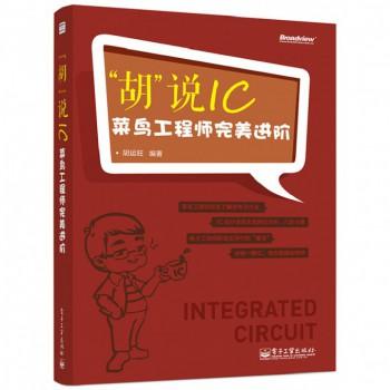 胡说IC(菜鸟工程师完美进阶)