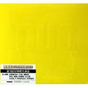 CD陈奕迅DUO演唱会(3碟装)